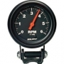 LAND CRUISER MINI TACH 6000 RPM