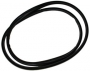FJ40 WINDSHIELD GLASS SEAL, UP TO 7412