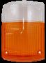 FJ60 FRONT BLINKER LENS, PASS SIDE