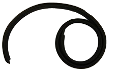 FJ40 UPPER WINDSHIELD FRAME SEAL