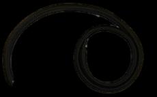 FJ40 UPPER WINDSHIELD FRAME SEAL