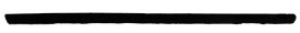 FJ40 FRONT DOOR WINDOW SEAL, LOWER -OUTER, 1975-8007