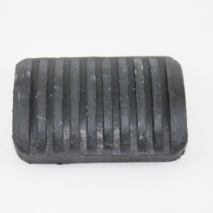 FJ40 PEDAL PAD, CLUTCH & BRAKE, UP TO 7812