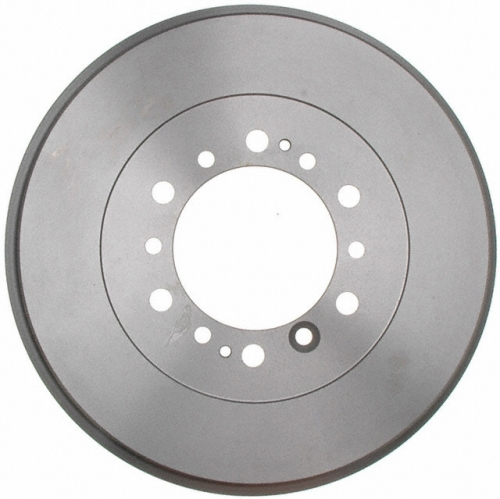 FJ80 REAR BRAKE DRUM, SEMI FLOAT