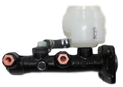 FJ60 FJ62 BRAKE MASTERCYLINDER, 8504-1990