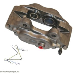 FJ40 FJ60 FJ62 BRAKE CALIPER, DRIVERS SIDE, 7509-90