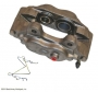 FJ40 FJ60 FJ62 BRAKE CALIPER, PASS SIDE, 7509-90