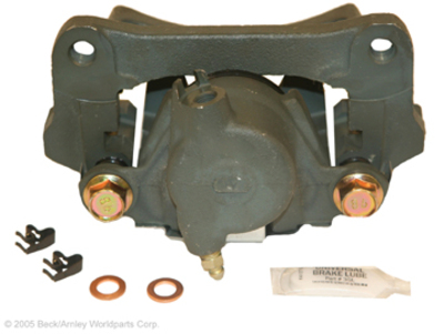 FJ80 REAR CALIPER, PASS SIDE, FULL FLOAT AXLE