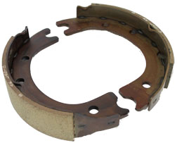 FJ40 PARKING BRAKE SHOE