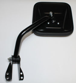 FJ40 TPI SOFT TOP MIRRORS, PAIR