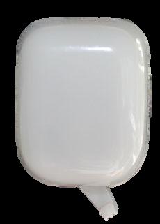 FJ40 INTERIOR LIGHT, 7309-8007