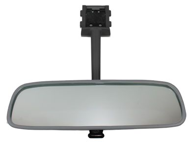 FJ40 REAR VIEW MIRROR, 7709-83