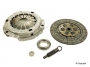 FJ40 FJ60 CLUTCH KIT, COMPLETE, 7408-87