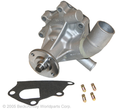 FJ40 FJ60 WATER PUMP 7608-8707