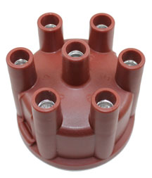 FJ40 DISTRIBUTOR CAP, UP TO 7407