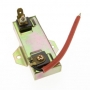 FJ40 COIL RESISTOR, UP TO 7412