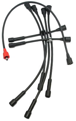 FJ40 SPARK PLUG WIRES, UP TO 7708
