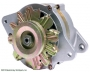 FJ40 ALTERNATOR, UP TO 7412
