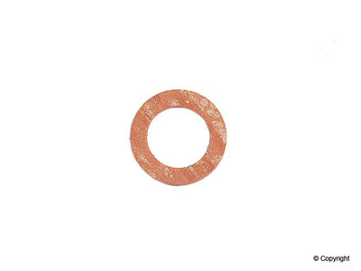 OIL DRAIN PLUG GASKET, SMALL