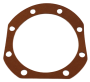 FJ40 FJ60 FJ62 FJ80 SPINDLE REAR GASKET, UP TO 97