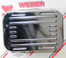 WEBER REPLACEMENT AIR FILTER