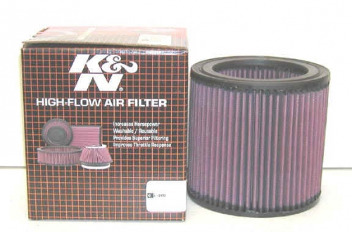 FJ40 K&N AIR FILTER, 1968-7412