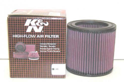 FJ62 FJ80 K&N AIR FILTER, 8708-97