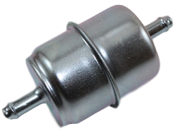 FJ40 FJ60 FUEL FILTER, UP TO 8707