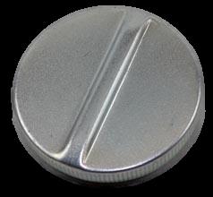 FJ40 FUEL CAP, 7109-7708