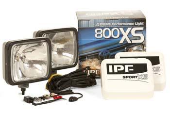 IPF 800 EXTREME LIGHT KIT