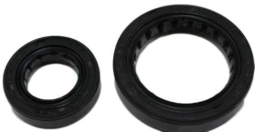 FJ40 STEERING BOX SEAL KIT, MANUAL