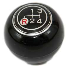 FJ60 TRANSMISSION KNOB, 4 SPEED