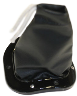 FJ40 TRANSFER SHIFT BOOT, UP TO 7312