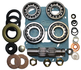 FJ40 FJ60 TRANSFERCASE OVERHAUL KIT, 34mm SHAFT