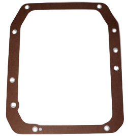 FJ40 TRANSMISSION COVER GASKET, 4 SPEED, 7309-83