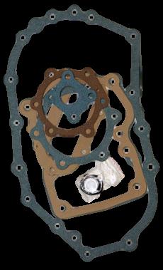 FJ40 FJ60 TRANSFERCASE GASKET KIT, 8008-8707