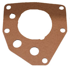 FJ40 TRANSFER TO TRANSMISSION GASKET, UP TO 8007