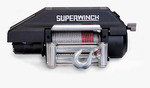 S9000 SUPERWINCH W/ALUMINUM RELAY BOX