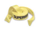 SUPERWINCH SNATCH STRAP, 2''X20'