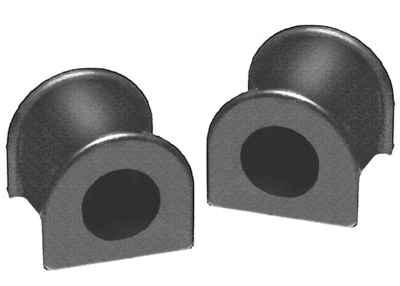 FRONT SWAY BAR FRAME BUSHINGS, FJ60/2