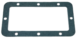 FJ40 TOP TRANSFER COVER GASKET, UP TO 8007
