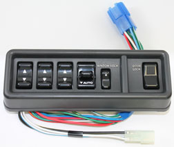 FJ62 MASTER DOOR SWITCH