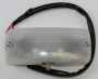 FJ62 INTERIOR LIGHT, REAR, 8708-90