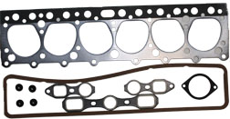 FJ40 TOP END GASKET KIT, 1958-1967