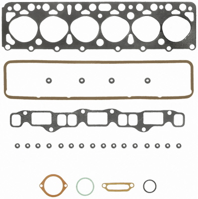 FJ40 TOP END GASKET KIT, 7309-7412