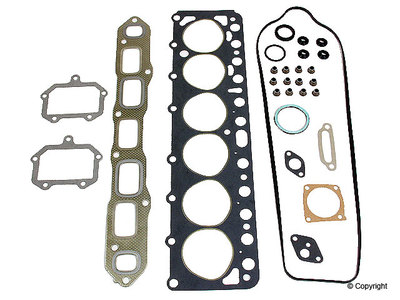 FJ40 TOP END GASKET KIT, 1975-7608