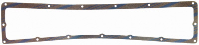 FJ40 FJ60 FJ62 FJ80 SIDE COVER GASKET, UP TO 9207