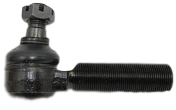 FJ80 RIGHT TIE ROD END