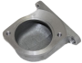 FJ40 LOWER THERMO HOUSING