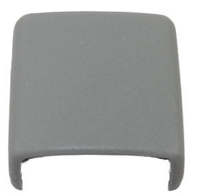 FJ40 MIRROR COVER, 7709-83
